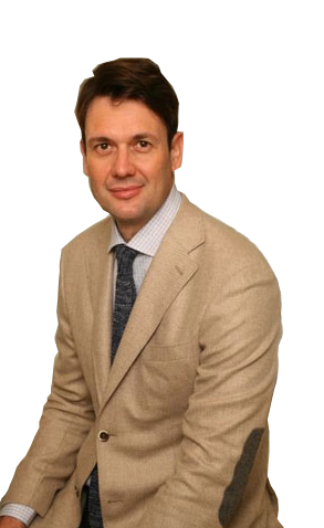 Daniel Garcia Paricio